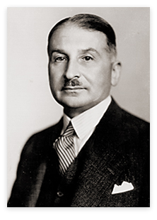 Who was Ludwig von Mises?