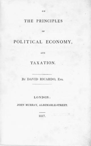 economic problem example essay